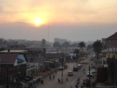 Good morning Gulu