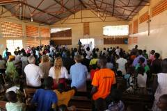 Gulu Baptist Church