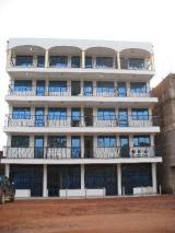 Hotel in Gulu